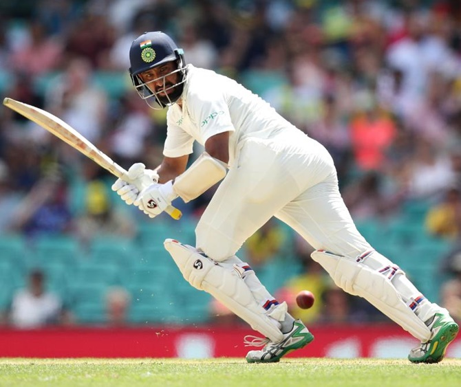COVID-19: Pujara's Gloucestershire deal off