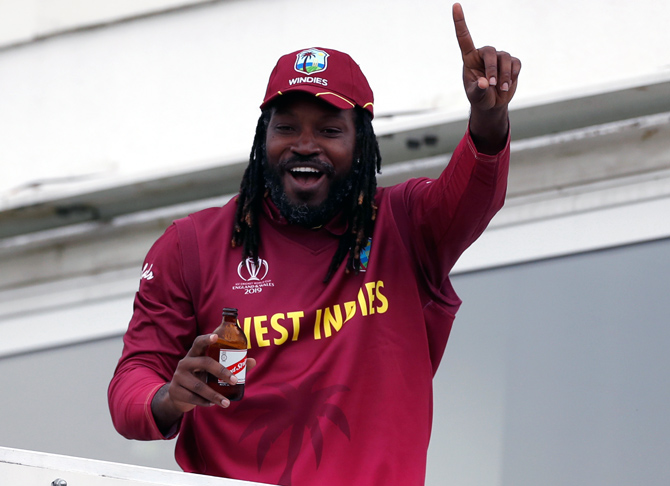 Smith, Gayle most expensive players in 'The Hundred'