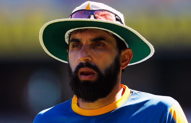 Don't have magic wand to revive Pakistan cricket: Misbah