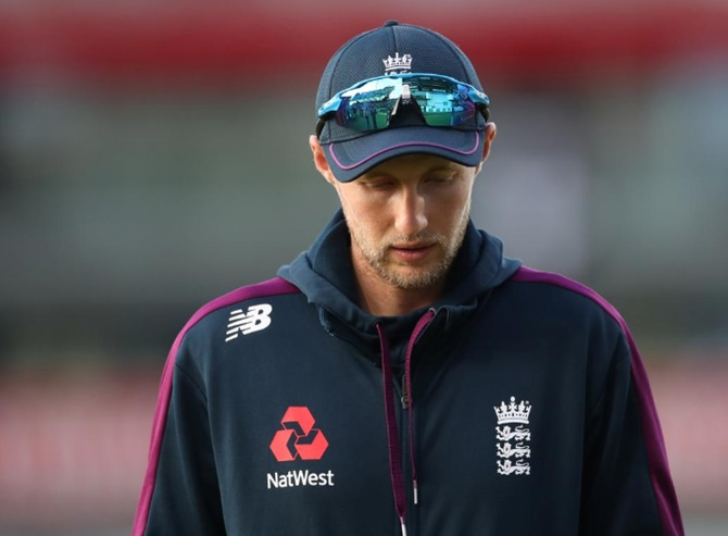 Why Joe Root decided to opt out of IPL auction...