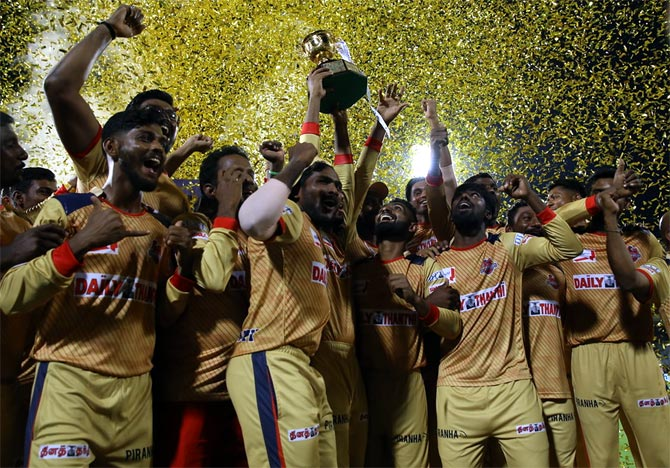 TNCA's probe committee gives 'clean chit' to TNPL