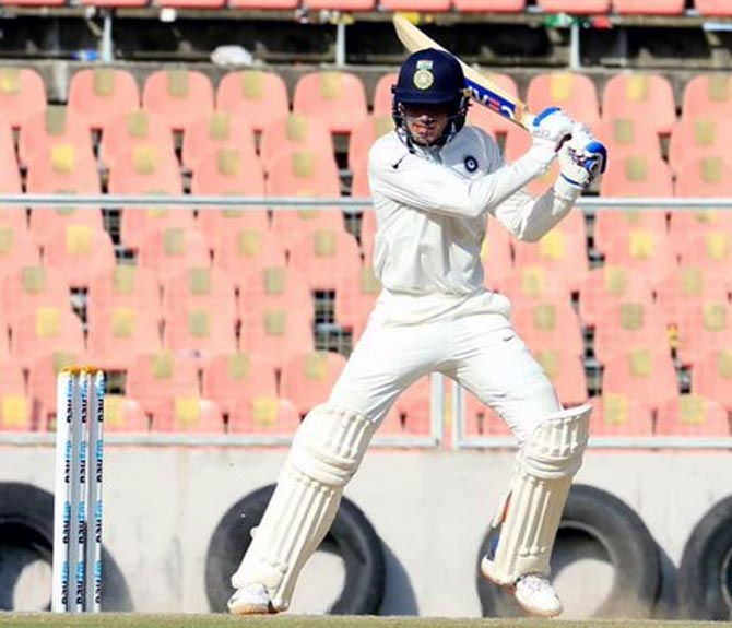 Why the time is right to play Shubman Gill in Tests