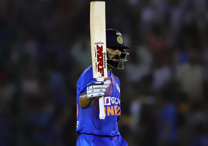 PHOTOS: Captain Kohli guides India to easy win