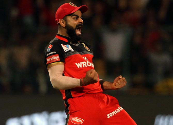 Kohli will continue as RCB captain, confirms Hesson