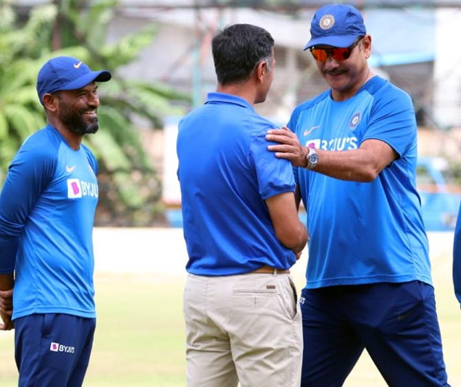 'All-India coaching staff paves way for strong future'