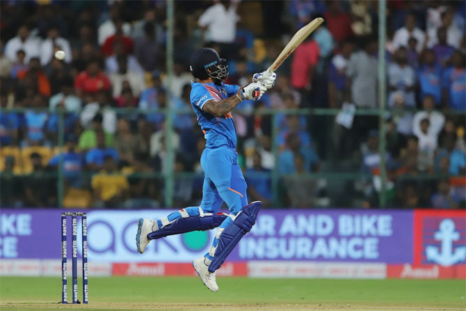 Shikhar Dhawan played a quickfire 36 off 25 balls