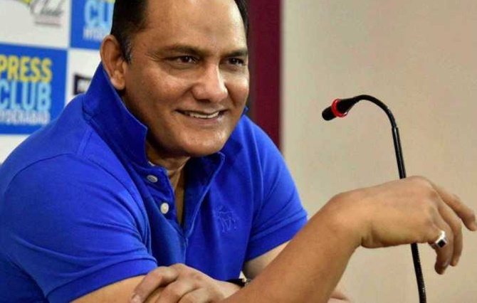 Azhar to address HCA corruption after Windies T20