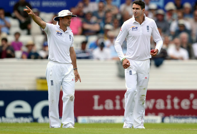 Why Strauss and Pietersen had a major fallout