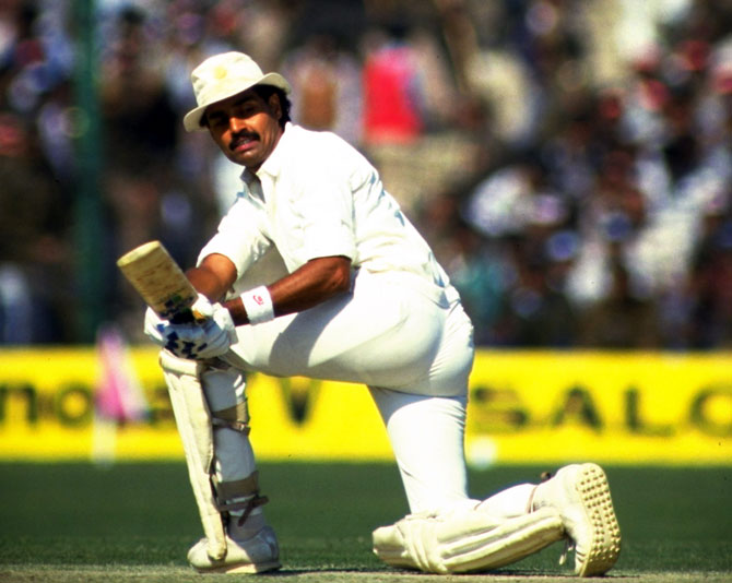 No regrets, my career has been fulfilling: Vengsarkar