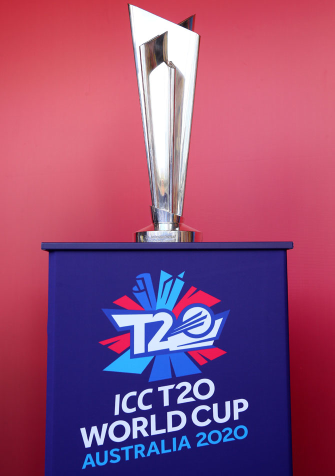 ICC likely to discuss fate of T20 World Cup next week