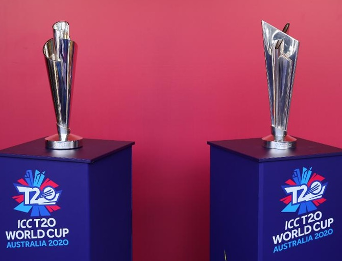 T20 World Cup stares at logistical nightmare