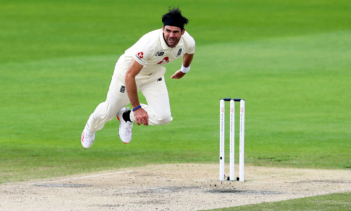 Off colour Anderson squats aside retirement whispers