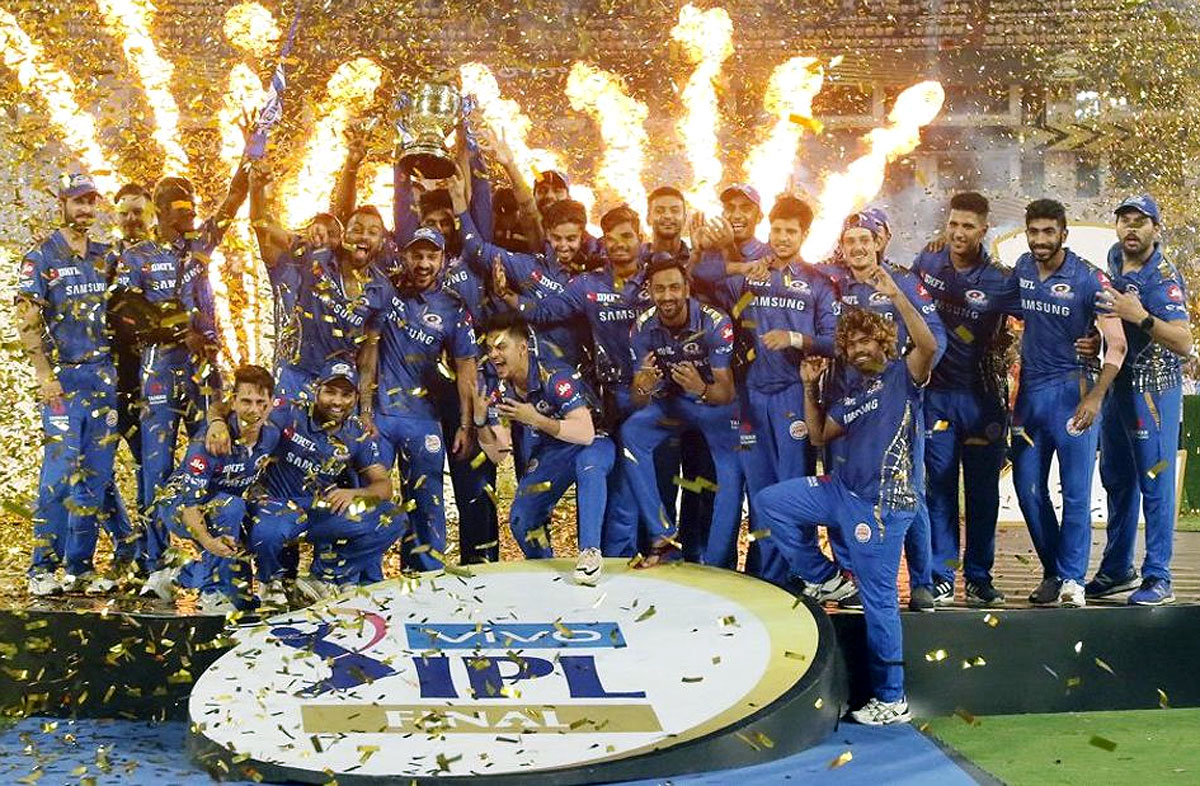 Unacademy in race for IPL title sponsorship rights