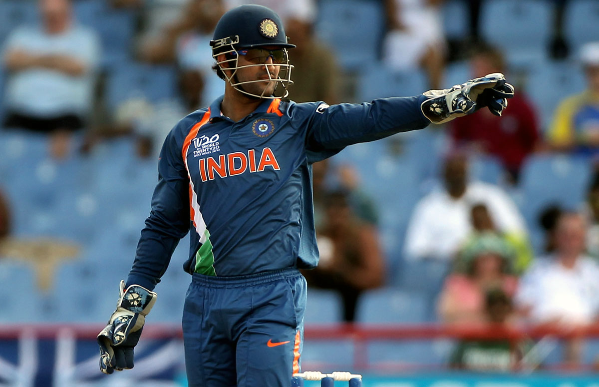 40 Facts to Know About Dhoni