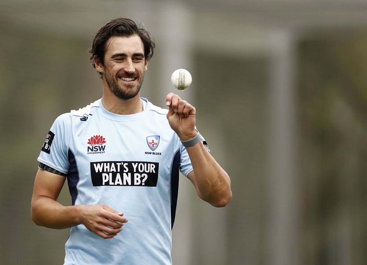 Living in bio-bubble not sustainable lifestyle: Starc