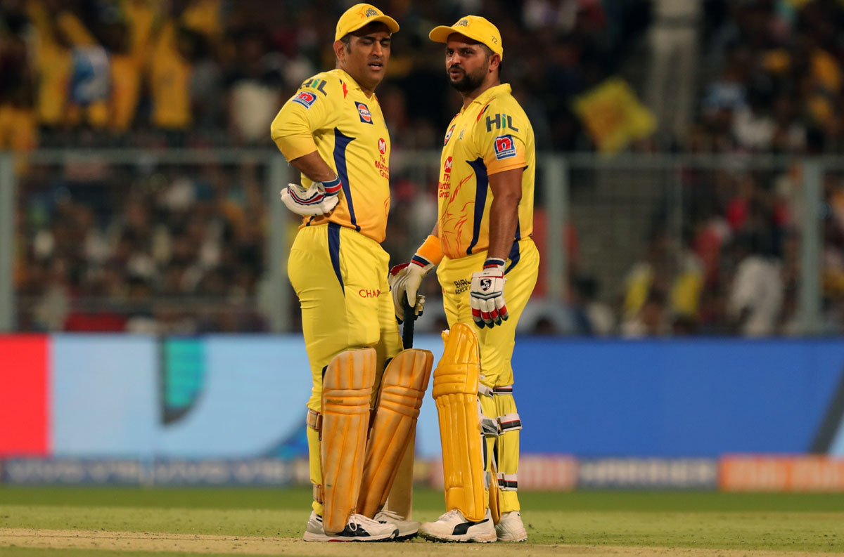 IPL 2020: 'Raina will be back with CSK squad'