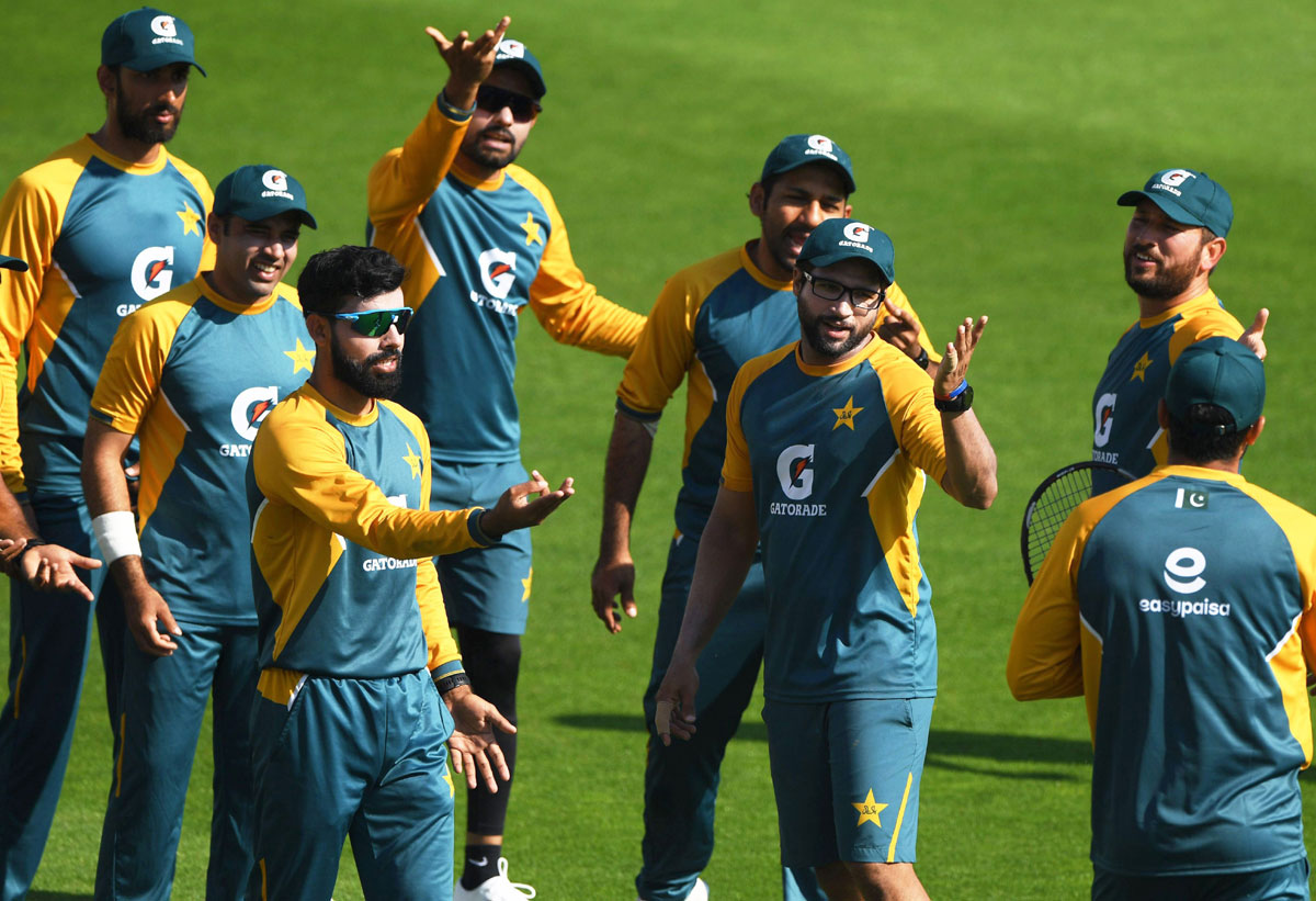 Pak players to get visas for World T20 in India: BCCI