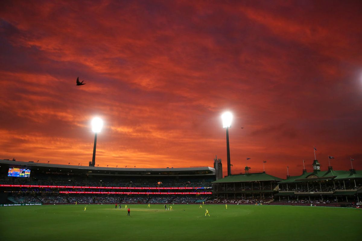 SCG boss insists 3rd Test will be safe