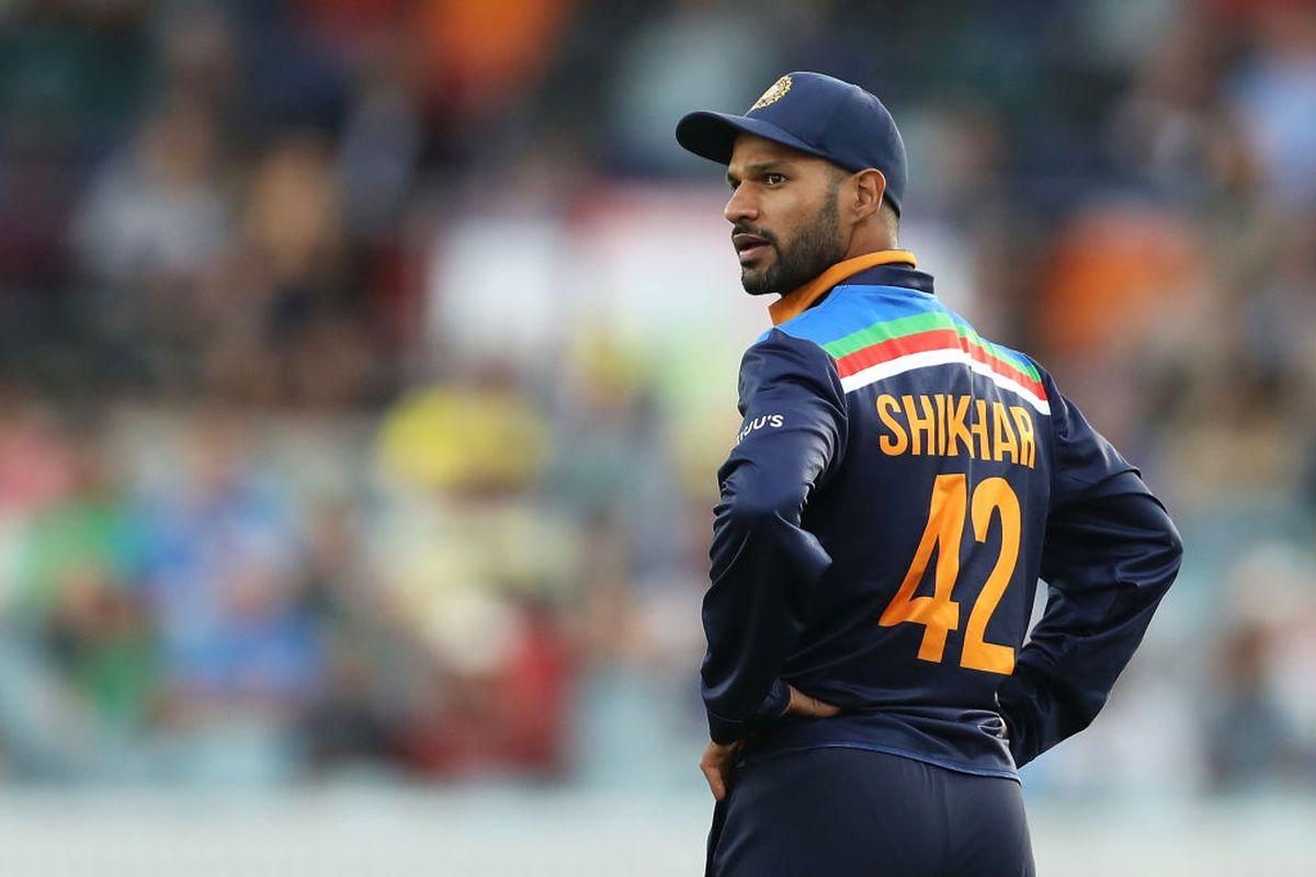 The real challenge for Dhawan on Sri Lanka tour...