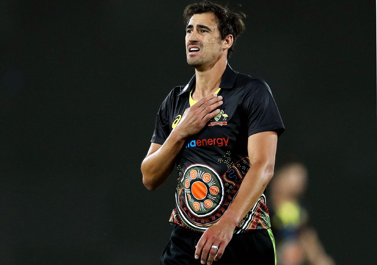 Starc to rejoin Australia team after family illness