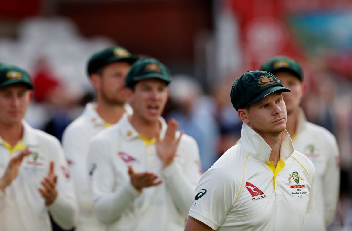 Smith expresses interest in Aus captaincy