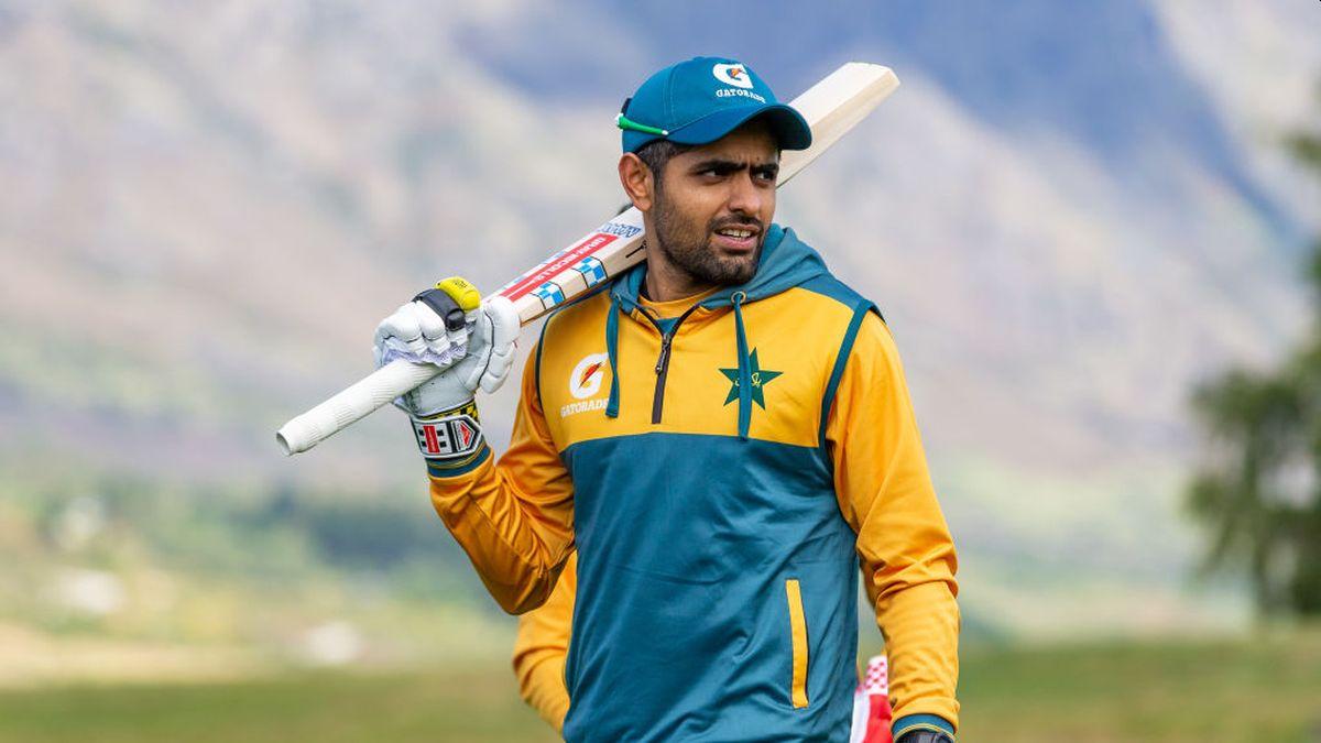 Pakistan's Babar dethrones Kohli in ODI rankings