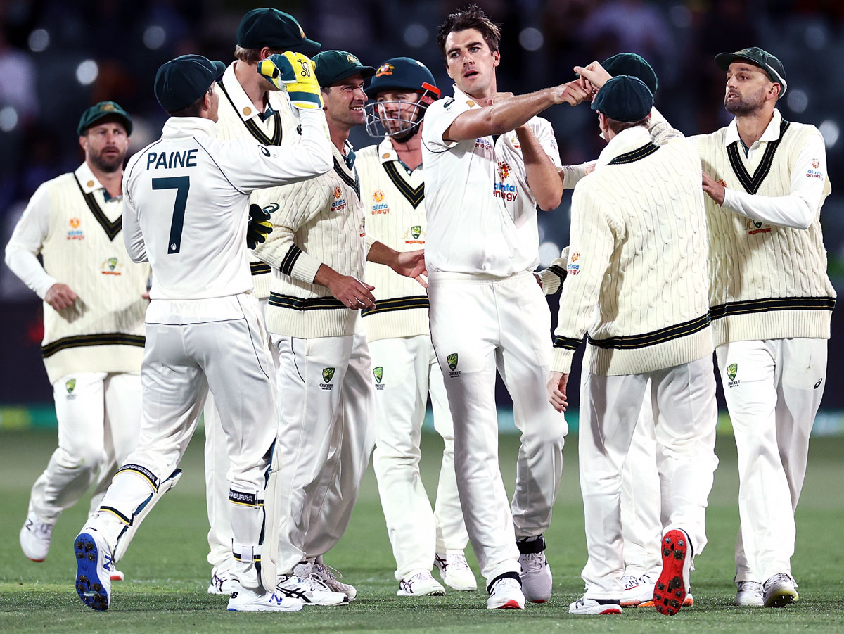 'India were totally outclassed in the 2nd innings'