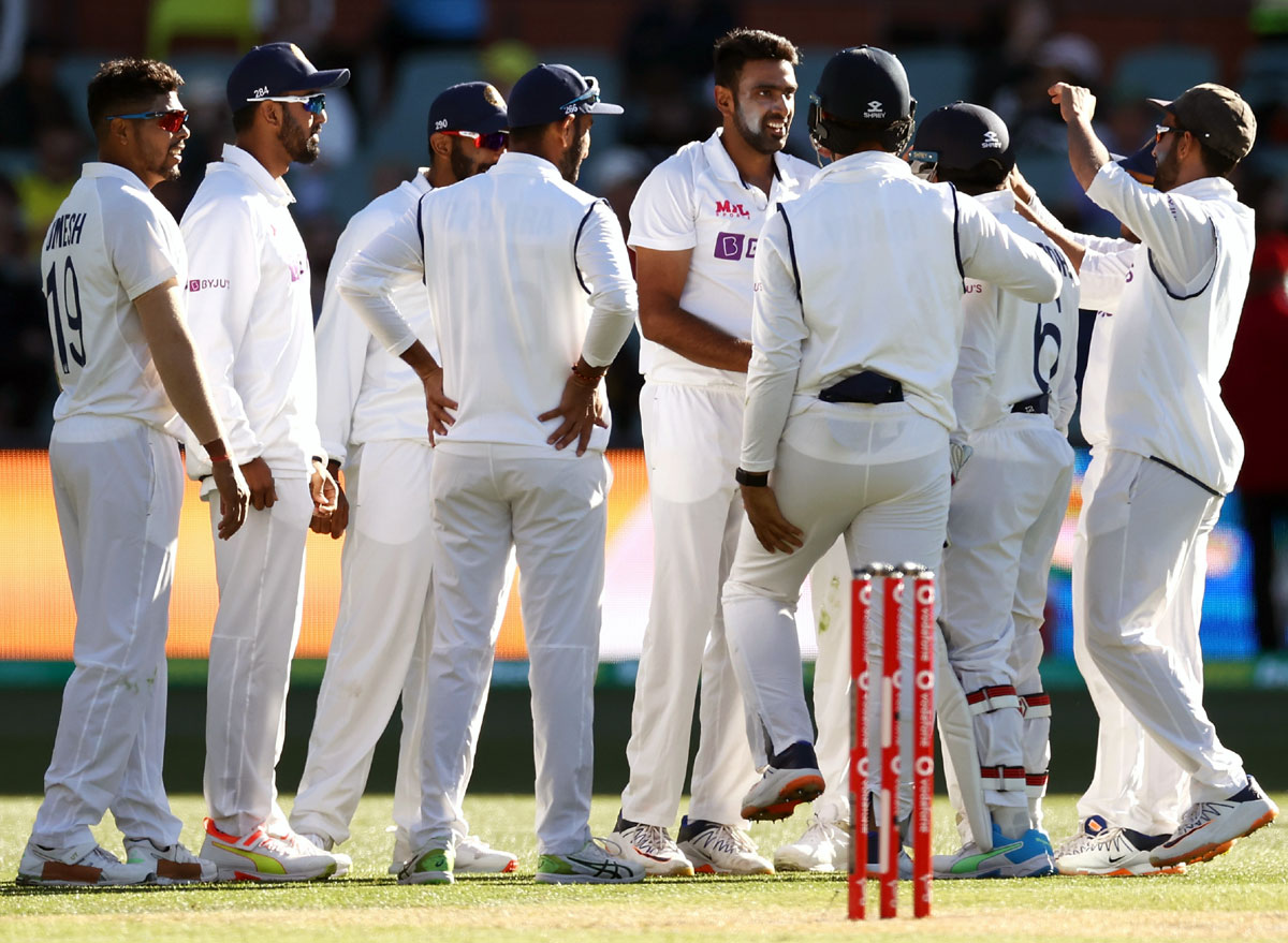 Ashwin pays no heed to comparisons with contemporaries