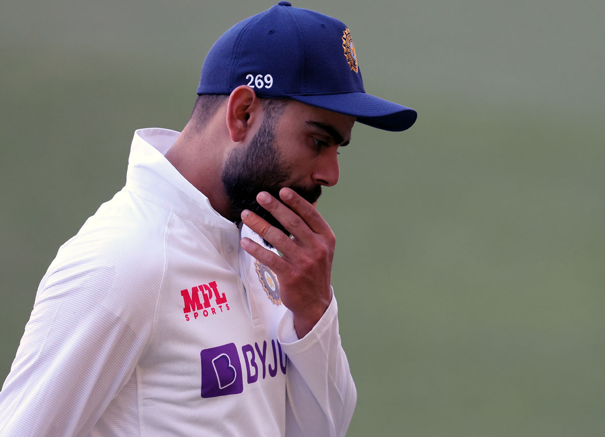 Racial abuse is unacceptable: Virat Kohli