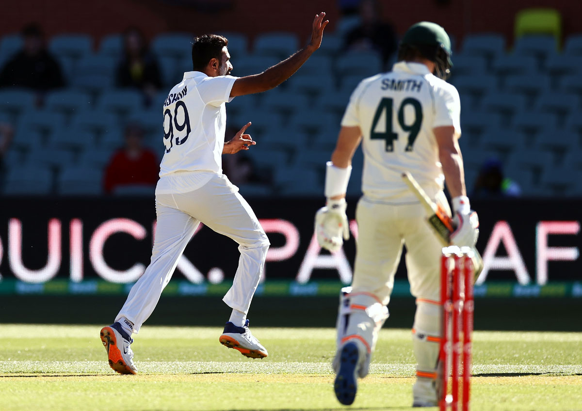 Is Ashwin being punished for being outspoken?