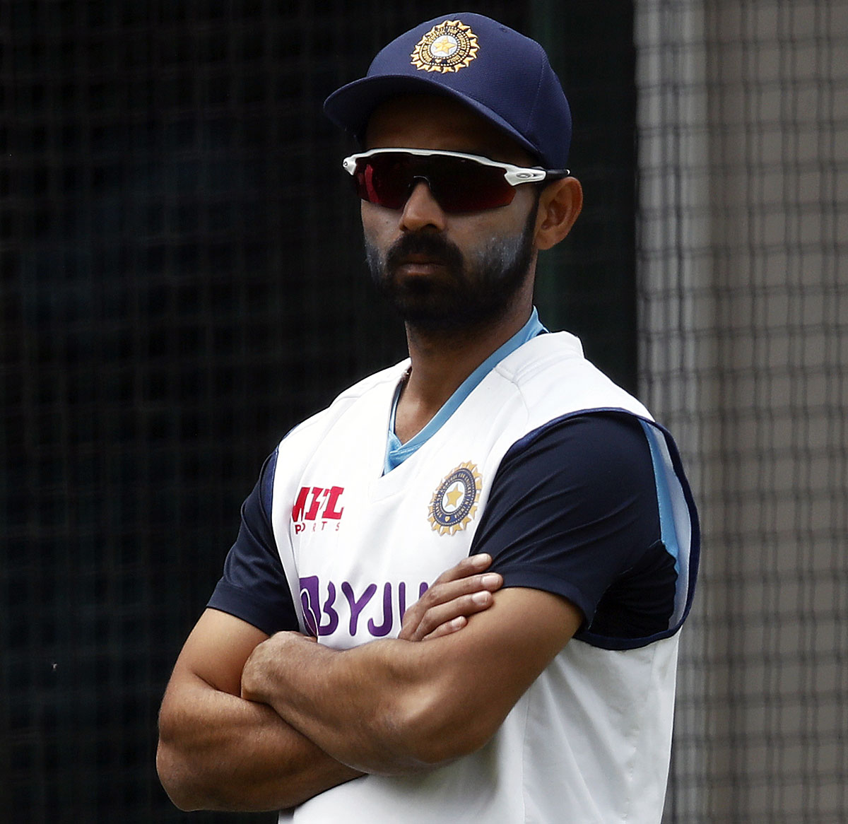 Rahane reveals the keys to success in England