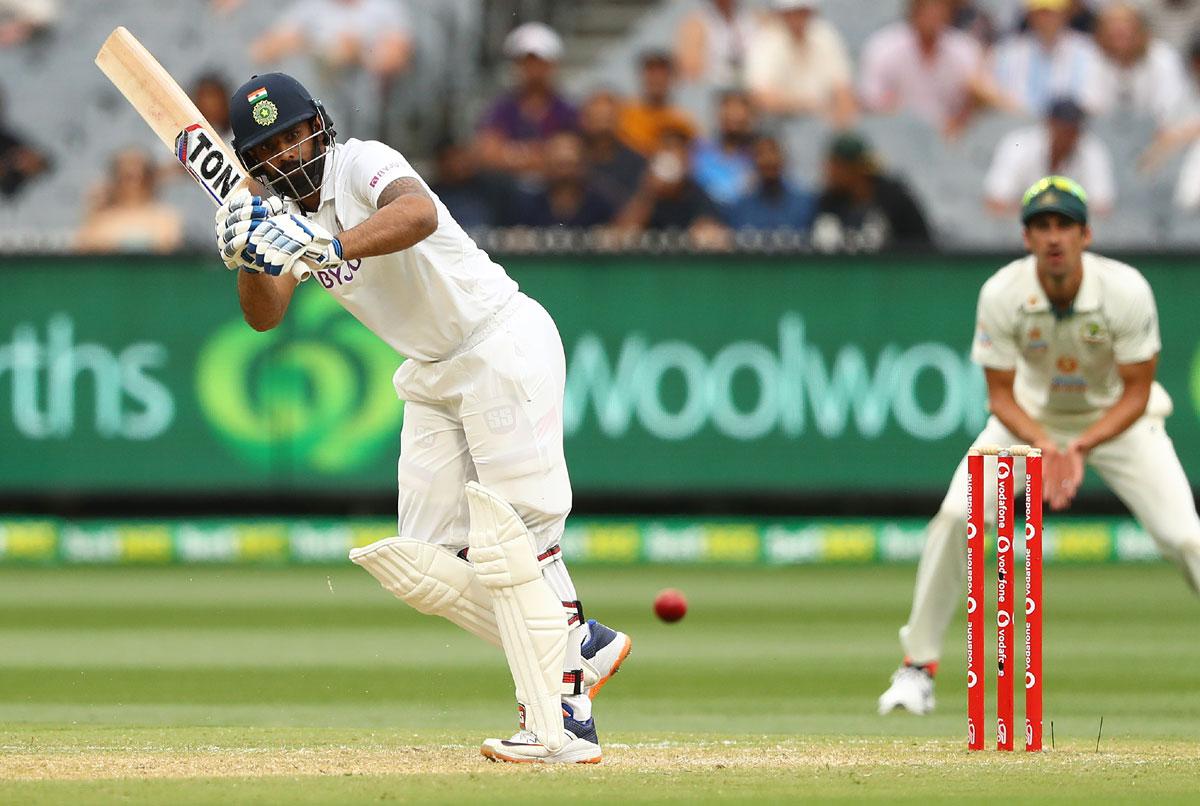 We never spoke about Adelaide game: Sydney hero Vihari