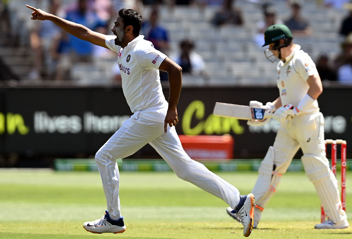 'India came with fantastic plans for Smith'