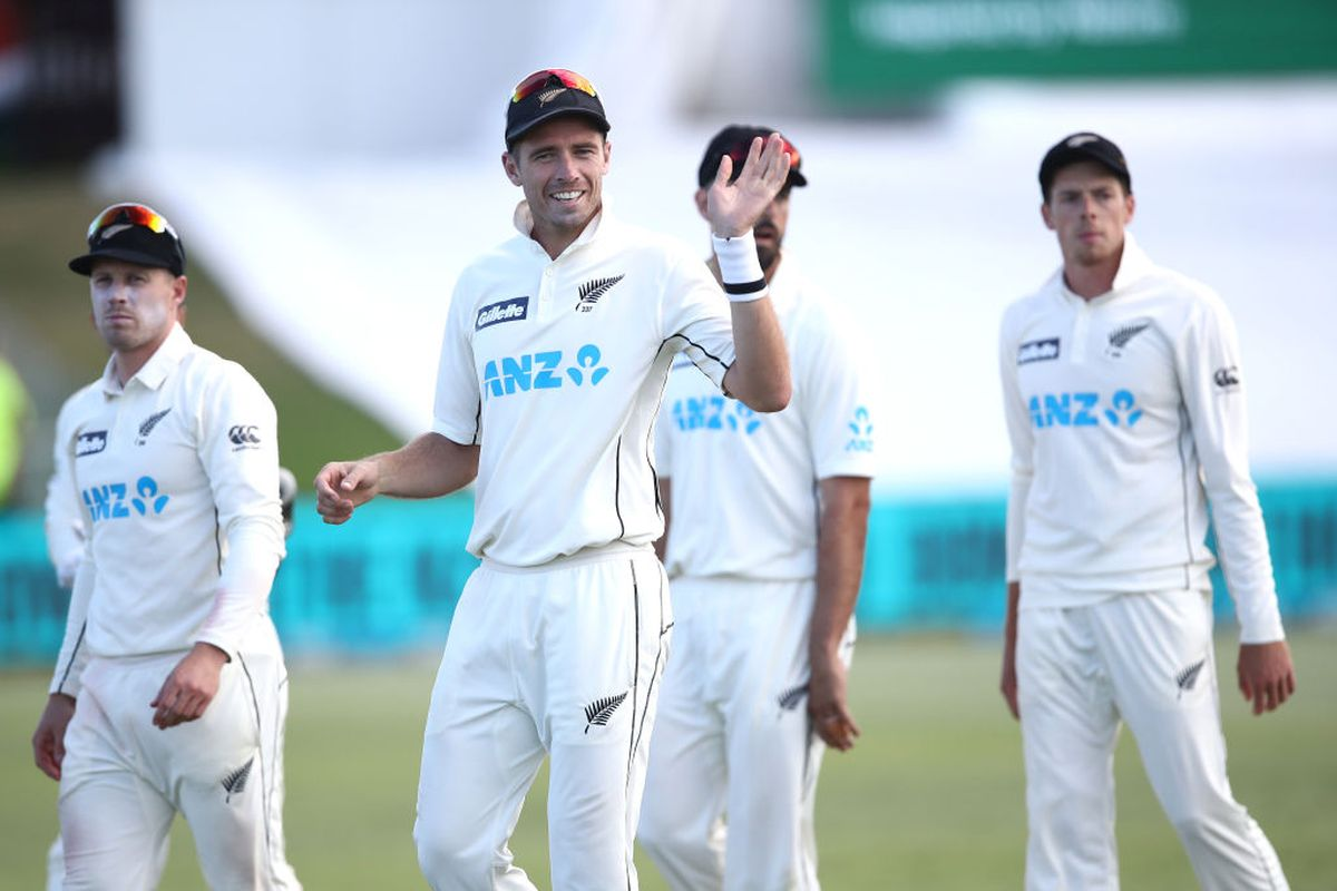 Tests against Eng great prep for WTC final: Southee