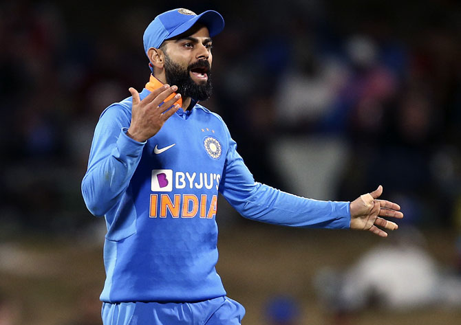 Jolted India aim to bounce back in must-win 2nd ODI