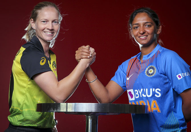 Post coronavirus, women's cricket limps into future