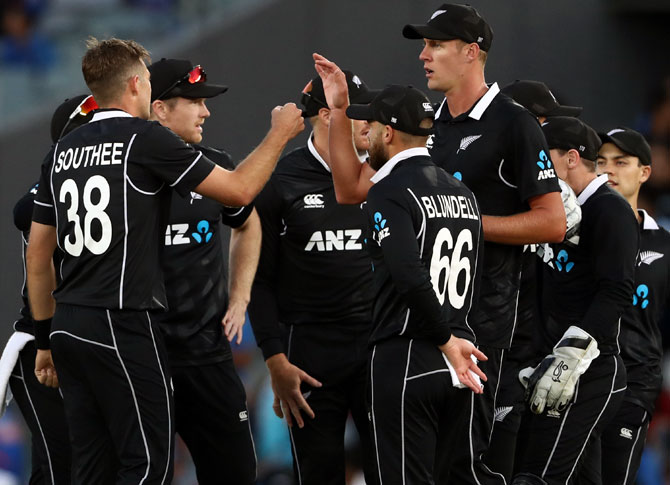 NZ fined 60 per cent of match fee for slow over-rate