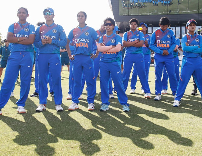 Why Indian women's team have failed to win World title