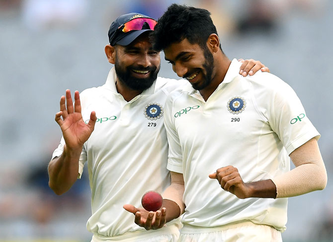 'Expect Indian pacers to perform better in NZ Tests'