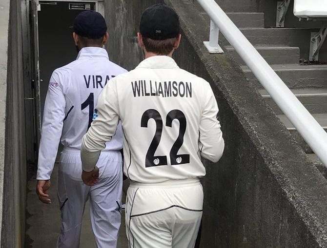 Williamson promises quintessential NZ approach