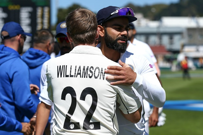 Kohli never crosses the line, confirms childhood coach