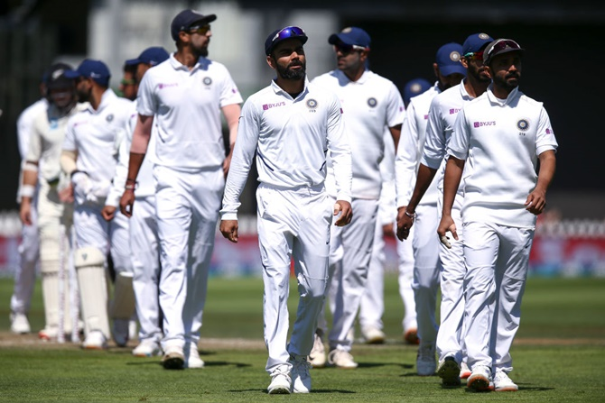 We were not just competitive enough: Kohli
