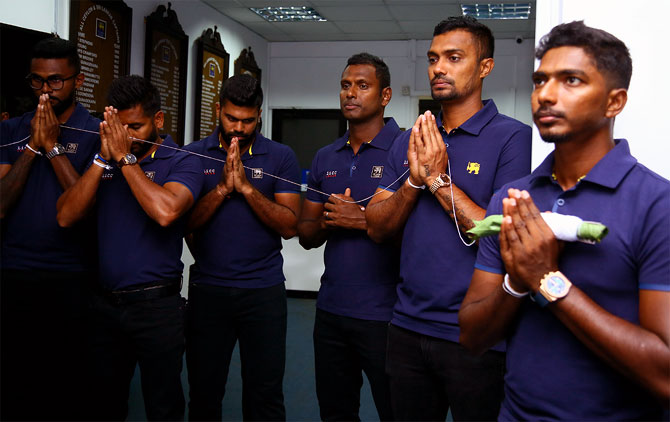 Here's what Sri Lankans must do to beat India