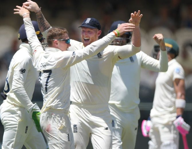 England pulled off a thrilling win over South Africa in the final hour of Day 5 of the 2nd Test at Newlands on Tuesday