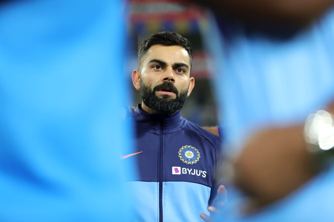 India captain Virat Kohli will have plenty to think about as far as team combinations go ahead of the 3rd and final T20I against Sri Lanka in Pune