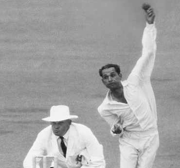 Former India all-rounder Bapu Nadkarni passes away
