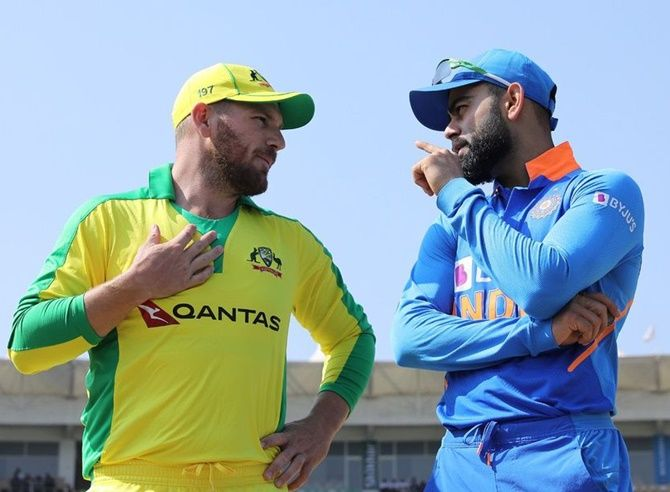 India's tour of Australia is to begin with a T20 tri-series in October that will also feature England