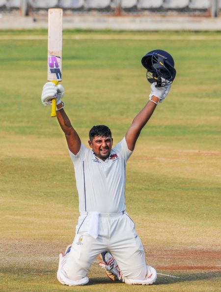 Ranji Trophy: Rana powers Delhi to victory