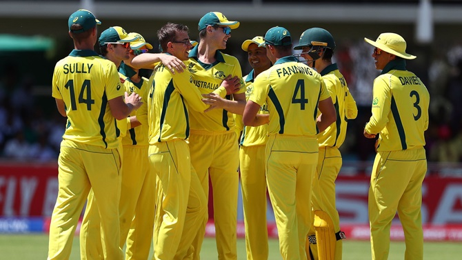 U-19 WC: Aus score last-ball win over England