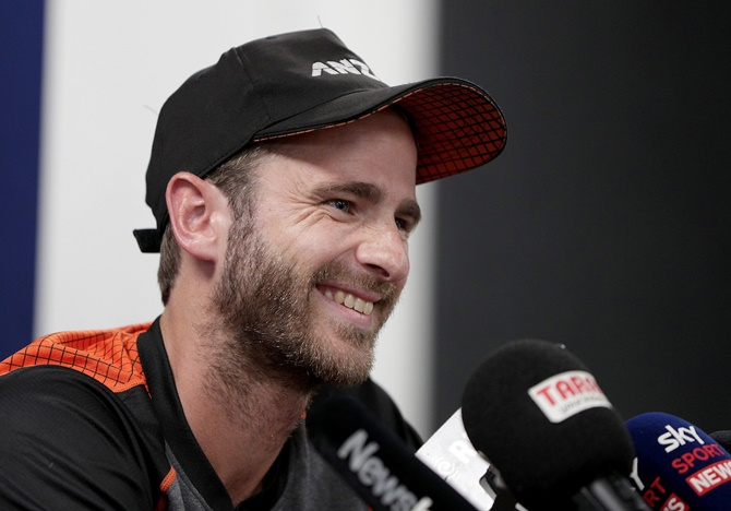 Williamson opens up on captaincy after Aus debacle